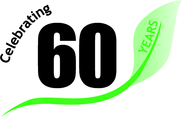 Celebrating 60 years in Agrisolutions