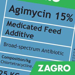 Agimycin 15%