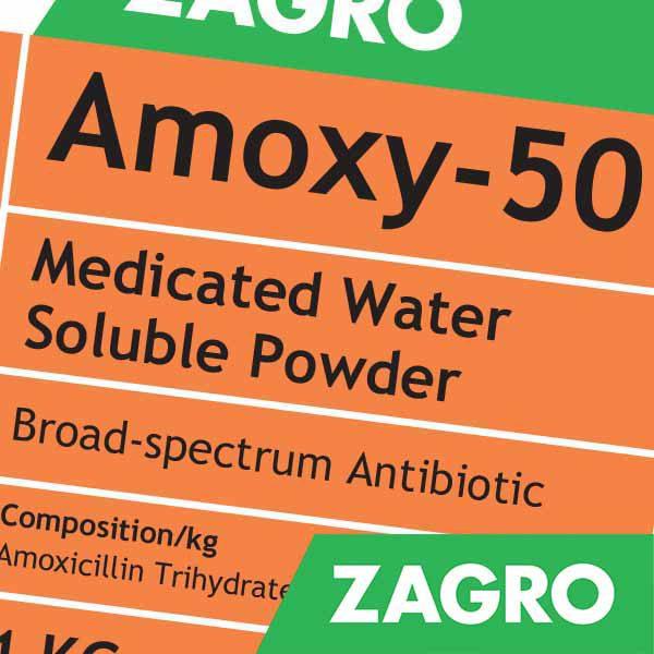 Amoxy 50