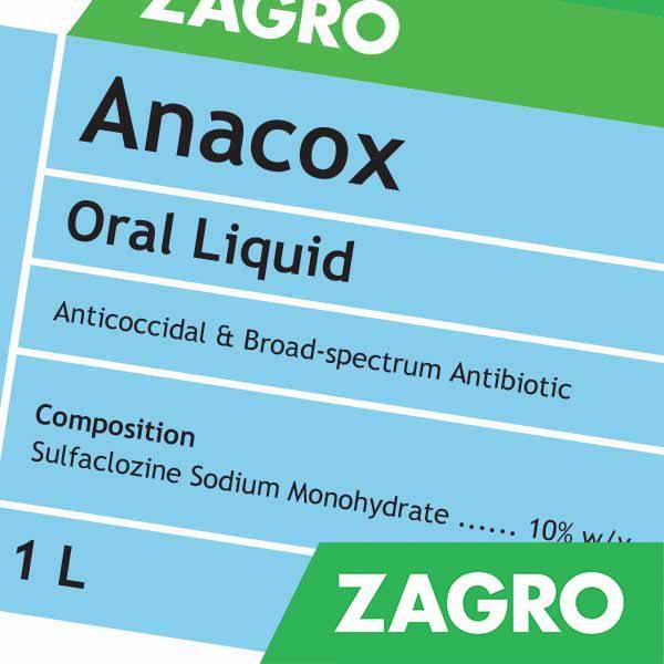 Anacox