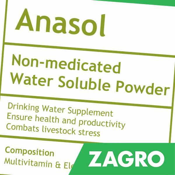 Anasol