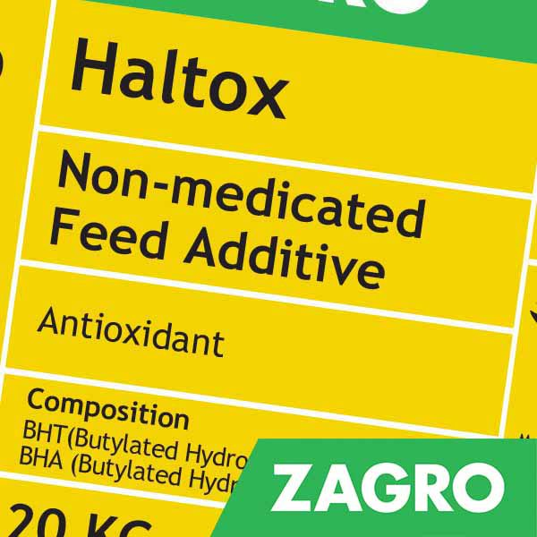Haltox