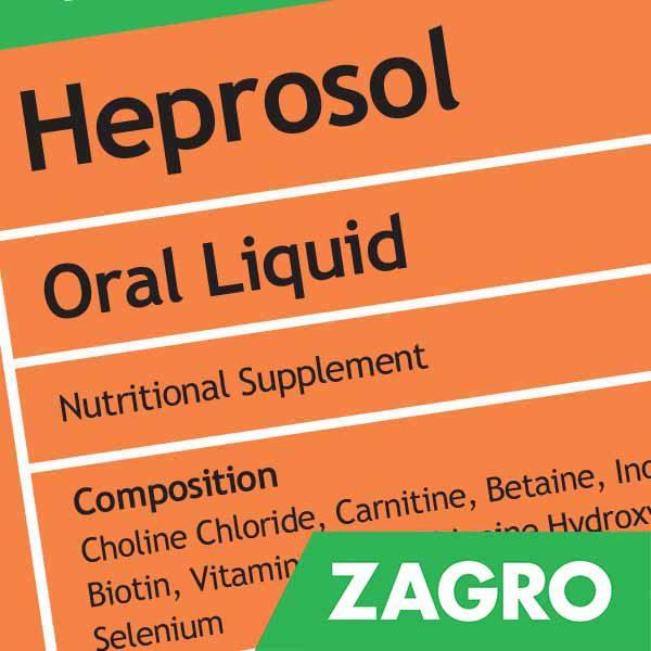 Heprosol