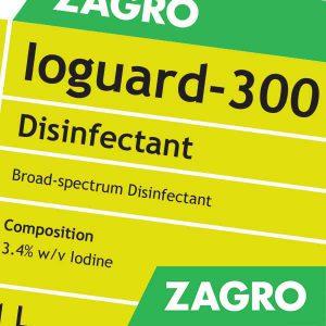 Ioguard 300