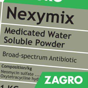 Nexymix