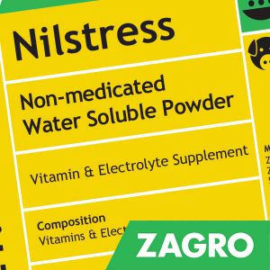 Nilstress