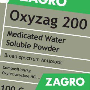 Oxyzag 200