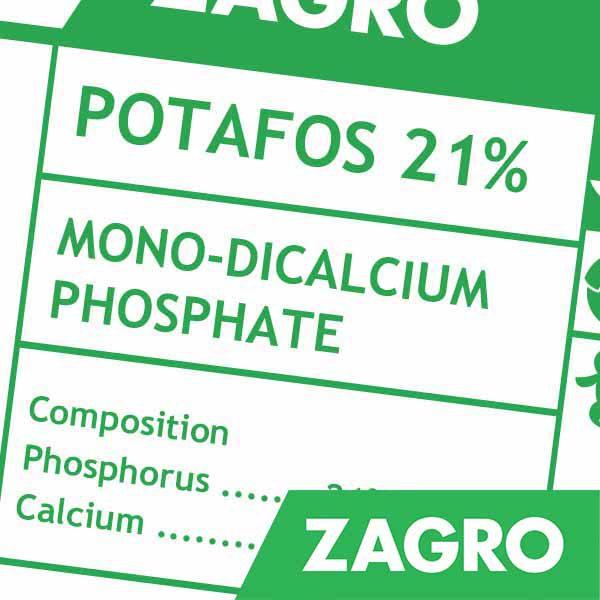 Potafos 21%