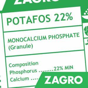 Potafos 22%