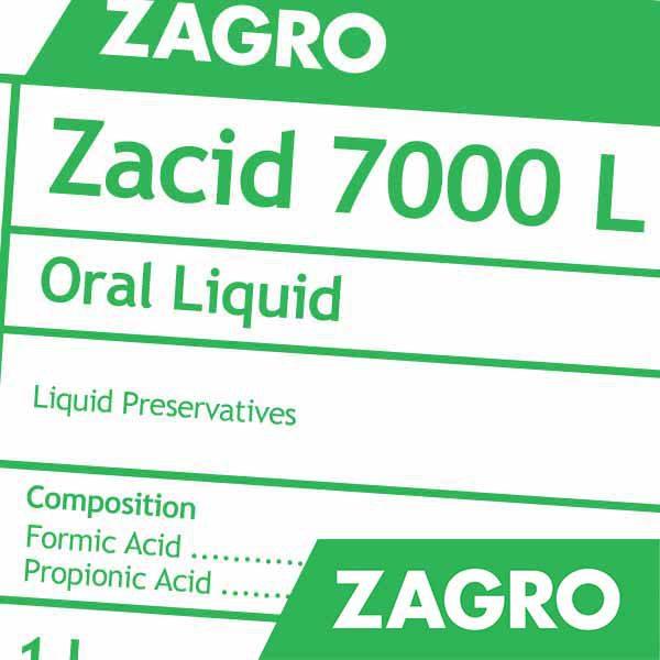 Zacid 7000
