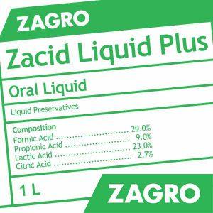 Zacid Liquid Plus