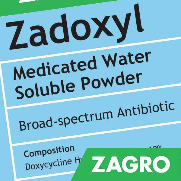 Zadoxyl