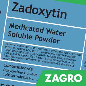 Zadoxytin