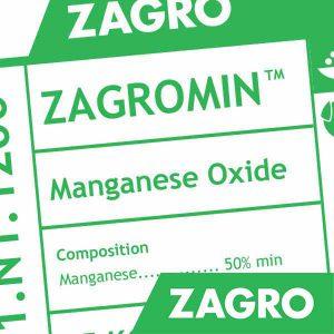 Zagromin