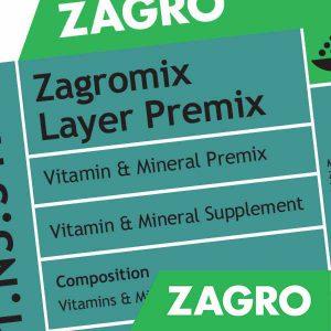 Zagromix Layer Premix