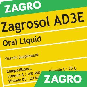 Zagrosol AD3E