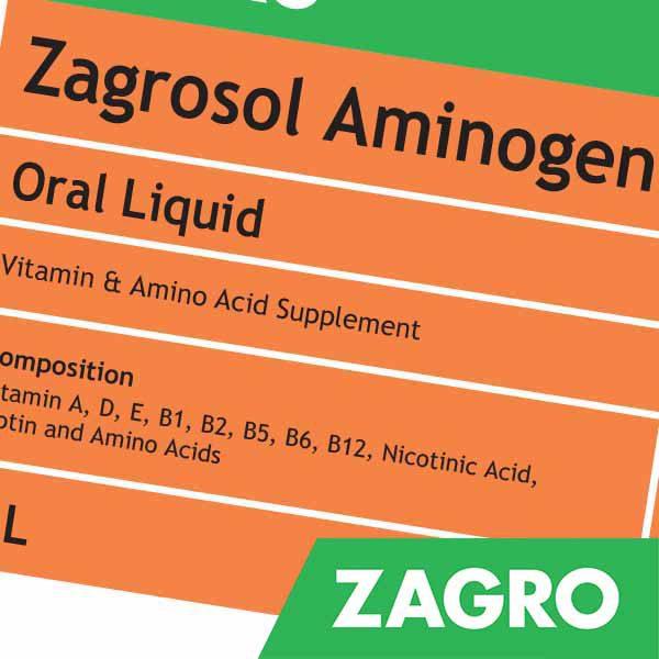 Zagrosol Aminogen