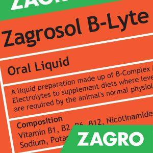 Zagrosol B-lyte