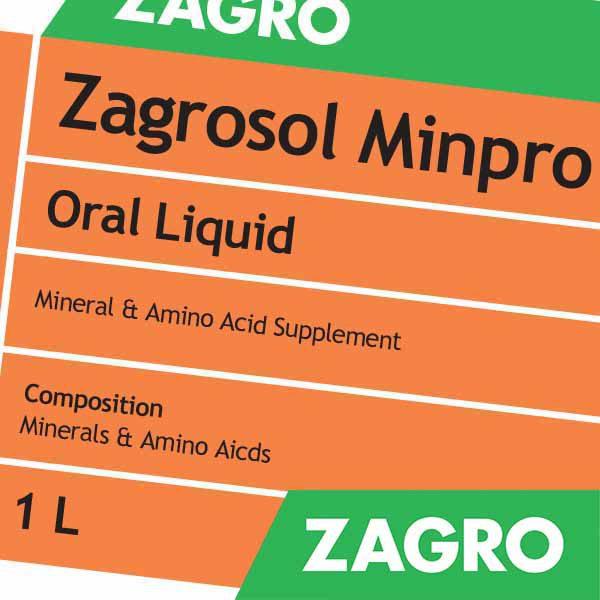 Zagrosol Minpro
