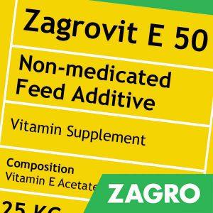 Zagrovit E 50