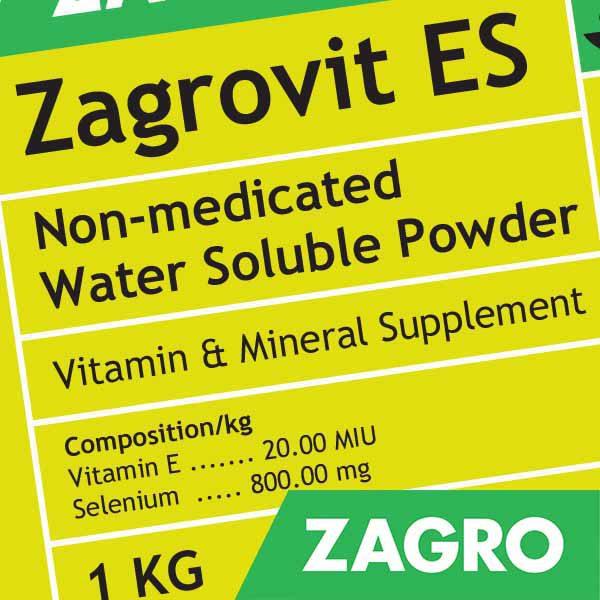 Zagrovit ES