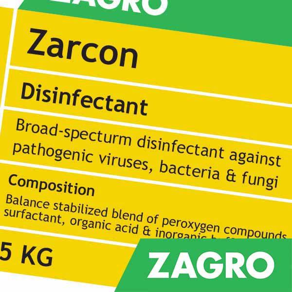 Zarcon
