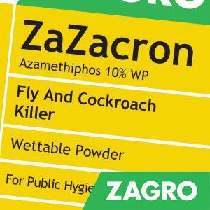 Zazacron