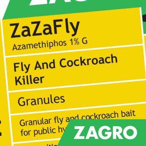 Zazafly