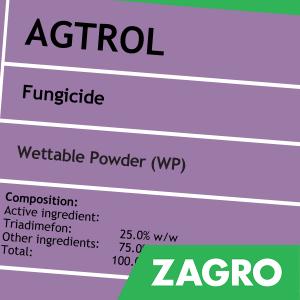 Agtrol 25 WP
