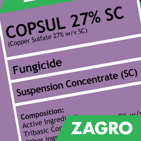 Copsul 27 SC