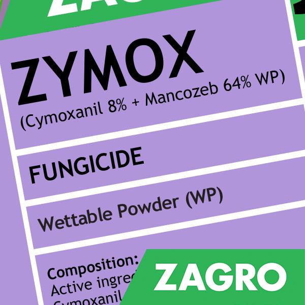 Cymoxanil + Mancozeb