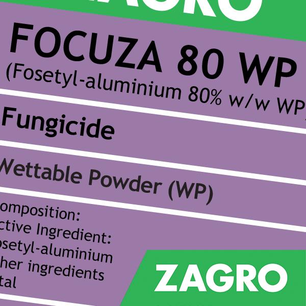 Fosetyl-Aluminium