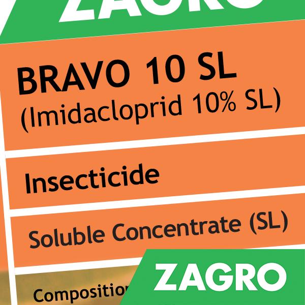 Imidacloprid 10%