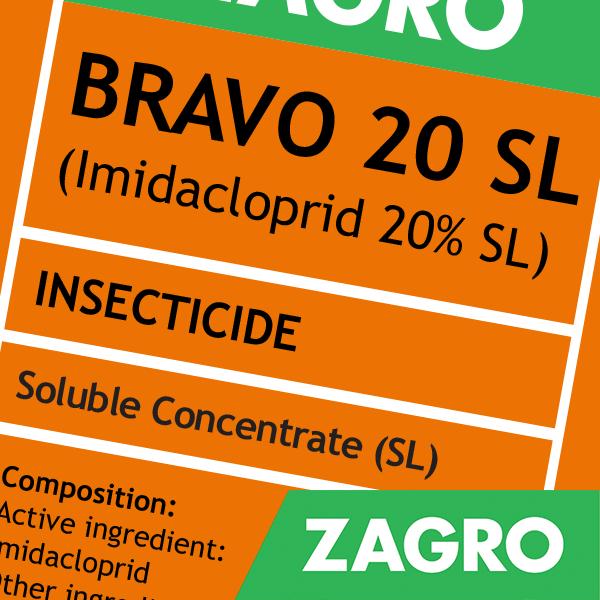 Imidacloprid 20%
