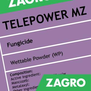 Mancozeb+Metalaxyl