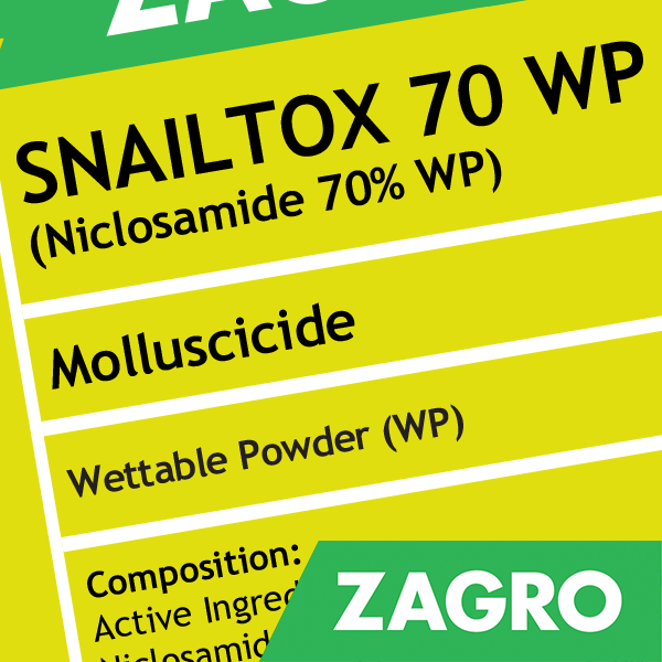 Niclosamide