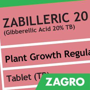 Gibberellic Acid 20%