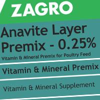 Anavite Layer Premix