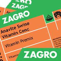 Anavite_Swine Vitamin Conc